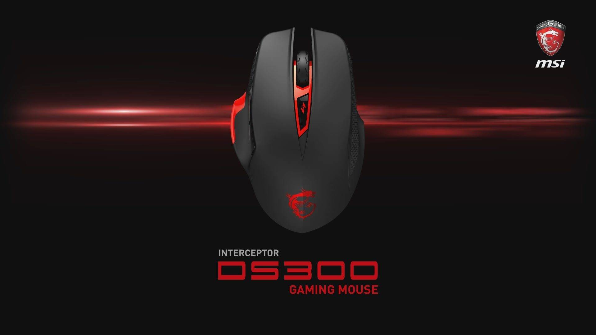 Review: MSI Interceptor DS300 Gaming Mouse
