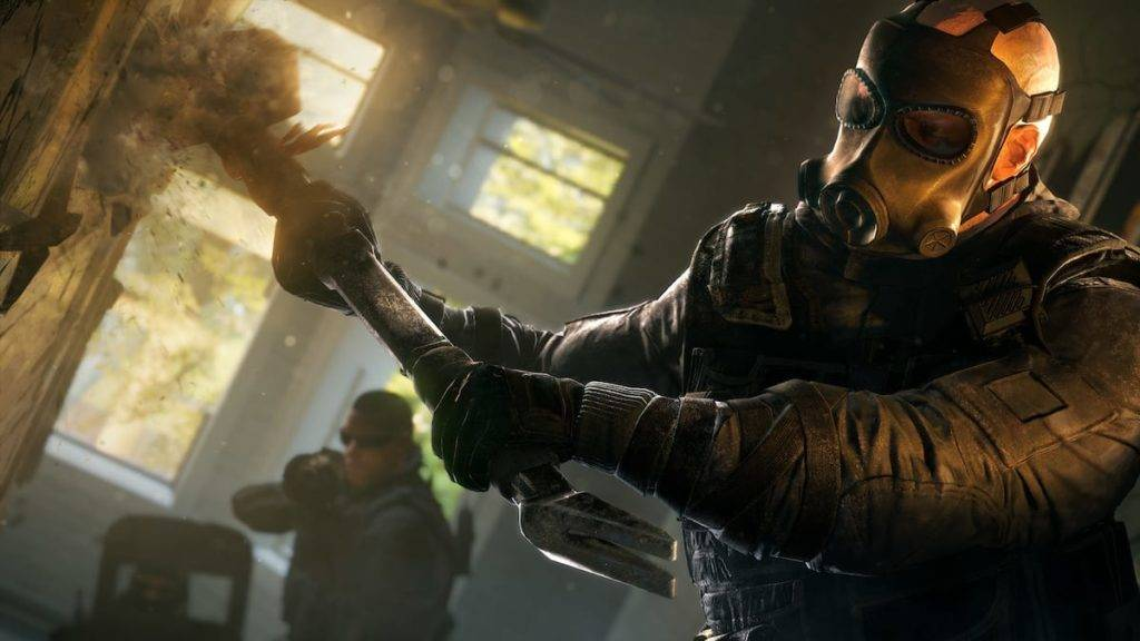 Rainbow Six Siege – Year 3 Season Pass verfügbar!