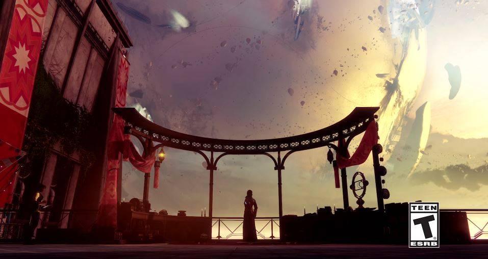 Erste Destiny 2 Erweiterung angekündigt