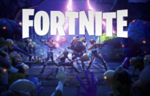 Fortnite: Cross-Play mit Smartphones, Playstation 4 und PC