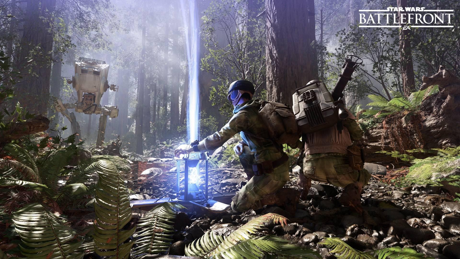 Star Wars Battlefront II - EA bezieht Stellung zu Mikrotransaktionen
