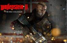 Wolfenstein II: TNC – 4K Workaround und Crash Fix