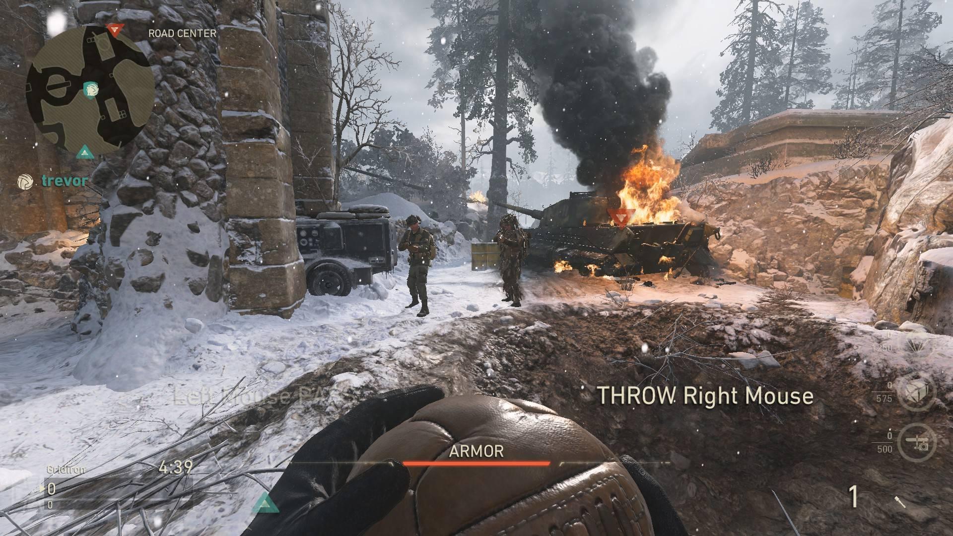 Launch-Maps von Call of Duty: WWII geleakt