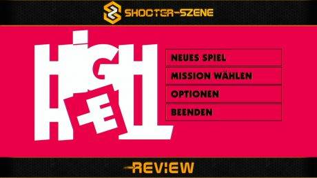 High Hell: Review
