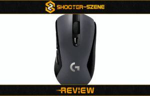 Logitech G603: Review
