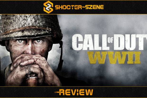 Call of Duty: WW2 – Review
