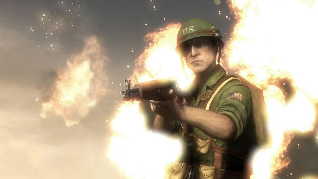 Leak zu Battlefield WW2 & Bad Company 3