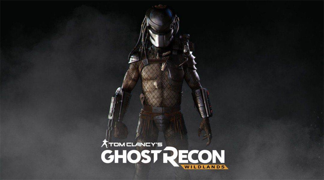 Ghost Recon Wildlands: How to Kill the Predator Guide