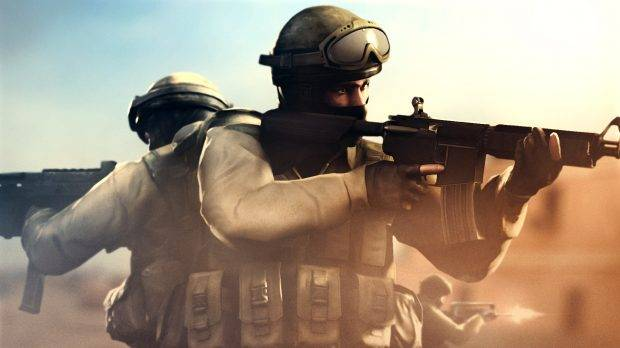 Counter Strike: GO – Battle Royale Modus in Planung?