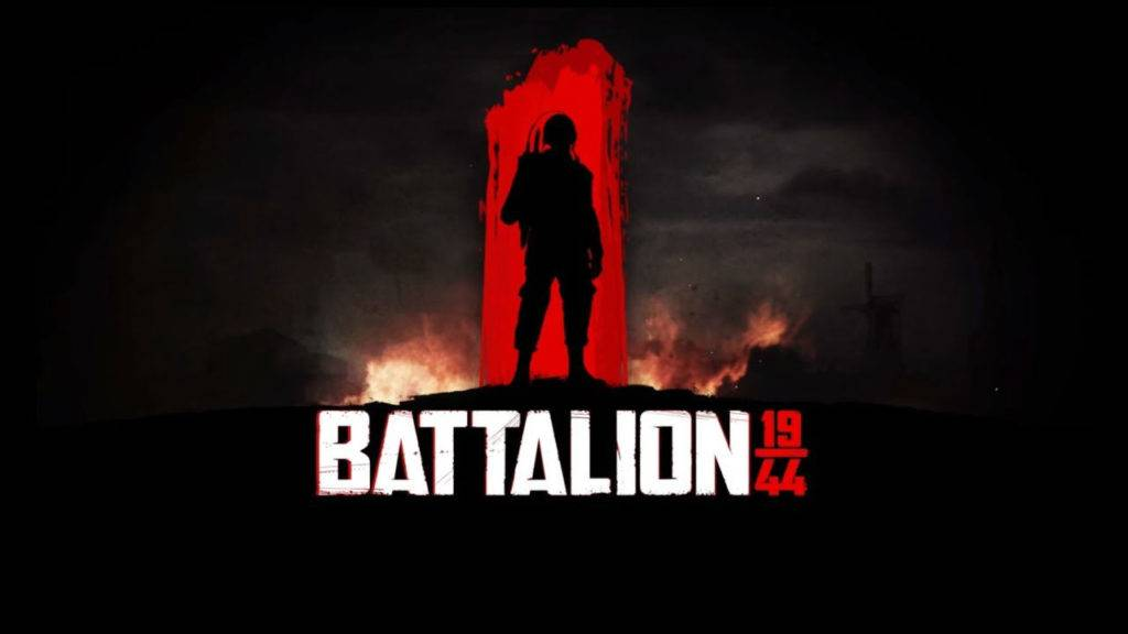 Battalion 1944 – Early Access startet bald!