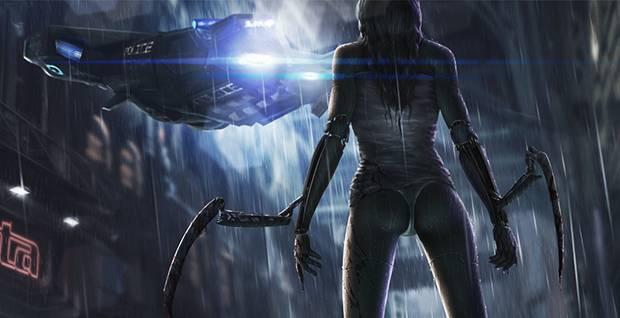 Gerücht: Cyberpunk 2077 - Ein Lebenzeichen, bereits spielbar & Release in zwei Jahren?