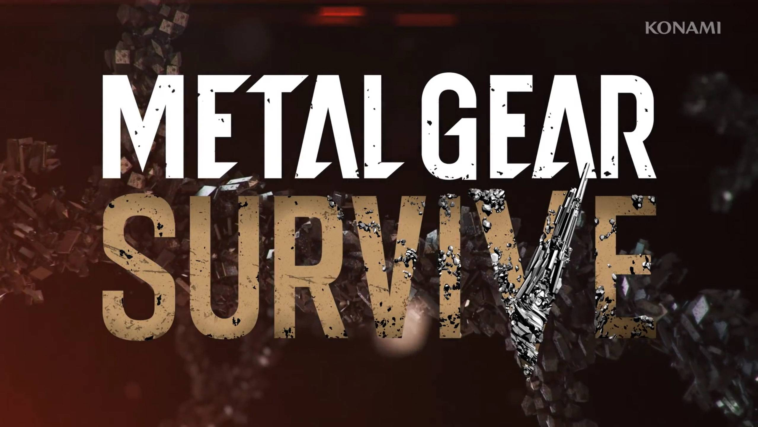 Metal Gear Survive: Zweite Beta kommt