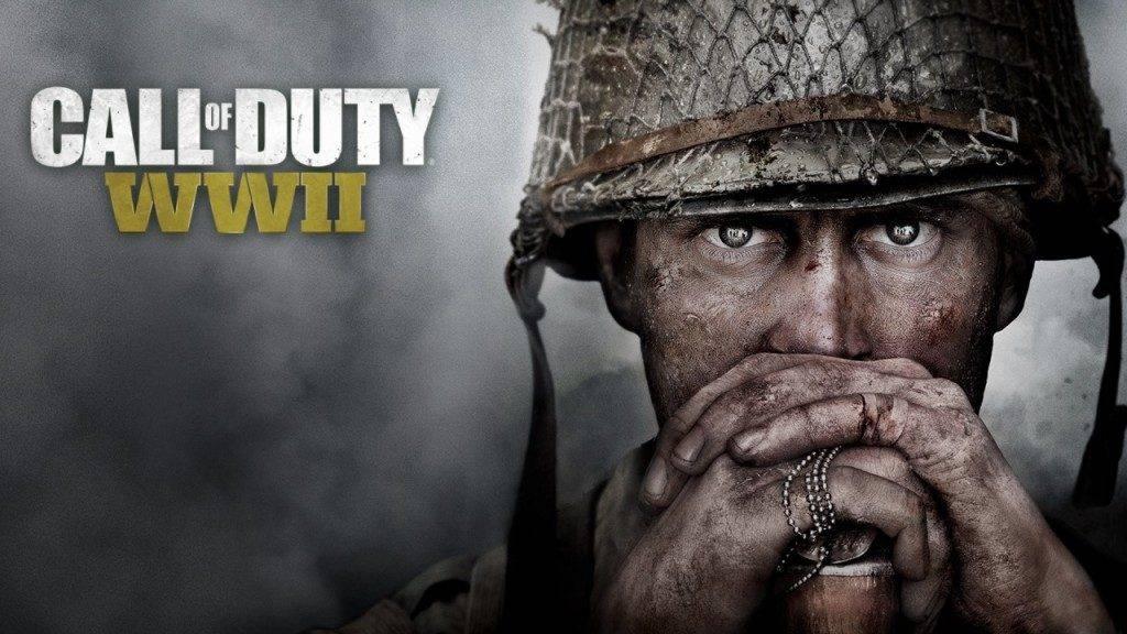 Call of Duty: WW2 – Erste Glitches aufgetaucht