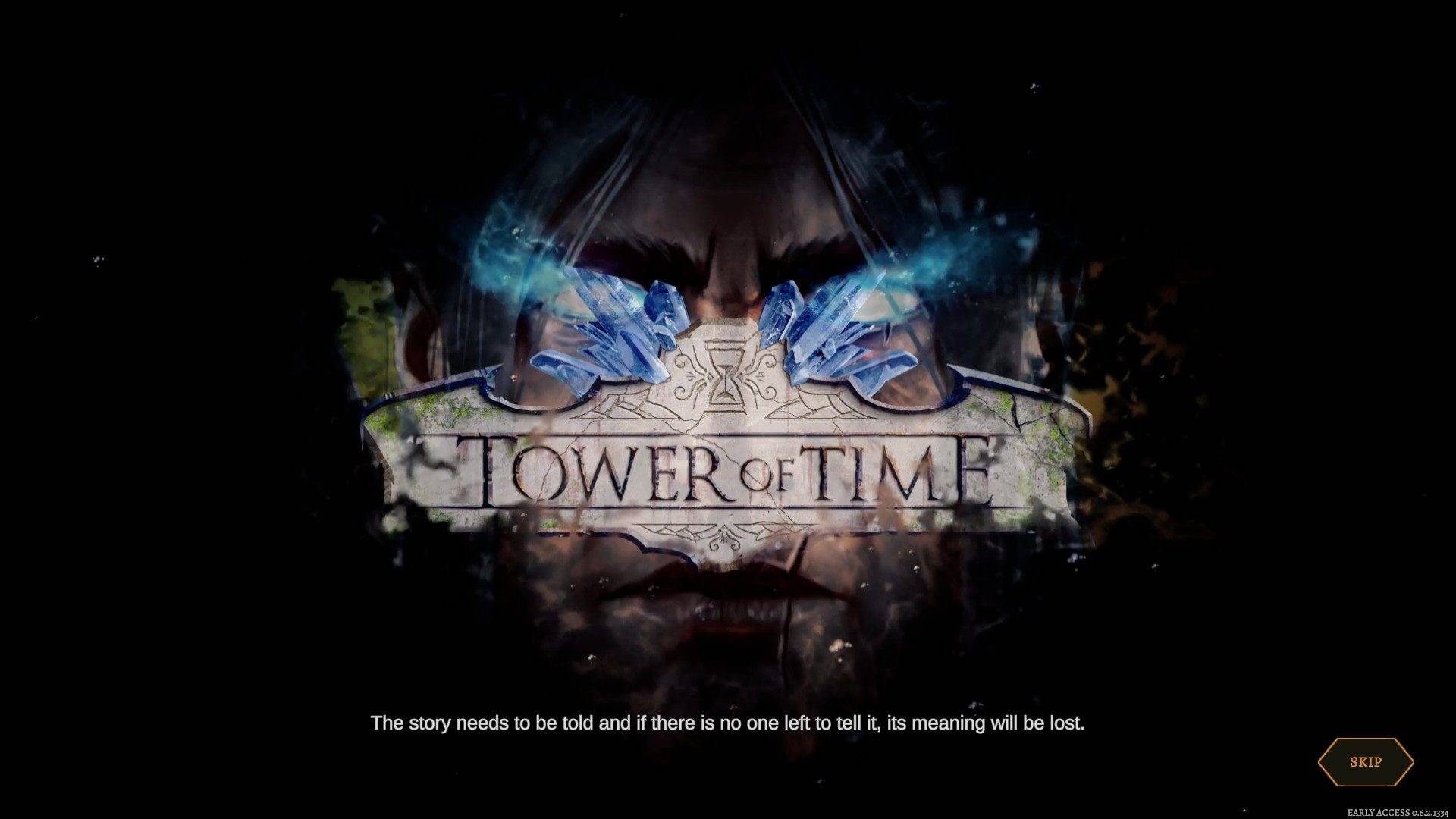 Preview: Tower of Time