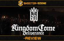 Review zu Kingdom Come: Deliverance