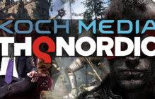 THQ Nordic kauft den Publisher Koch Media!