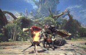Monster Hunter World: PC-Version erscheint im September!
