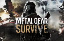 Metal Gear Survive: Rescue Modus angekündigt