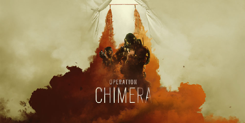 Rainbow Six Siege: Operation Chimera – Finka und Lion