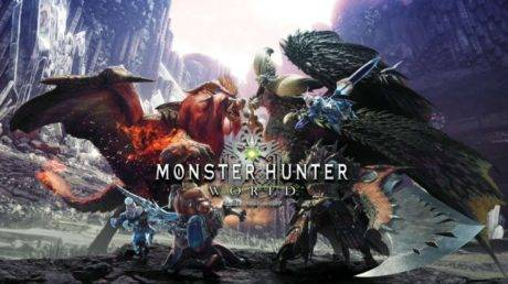Monster Hunter World: Alles, was man wissen muss!