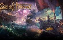 Sea of Thieves: Day-One-Patch kommt!