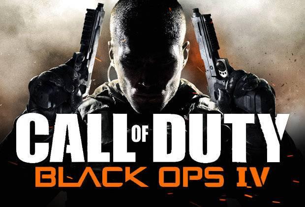 Call of Duty: Black Ops 4 wohl bestätigt, erstes Merchandise aufgetaucht (Update)