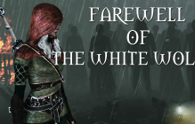"Mods: The Witcher 3 erhält neues Ende mit ""Farewell of the White Wolf"""