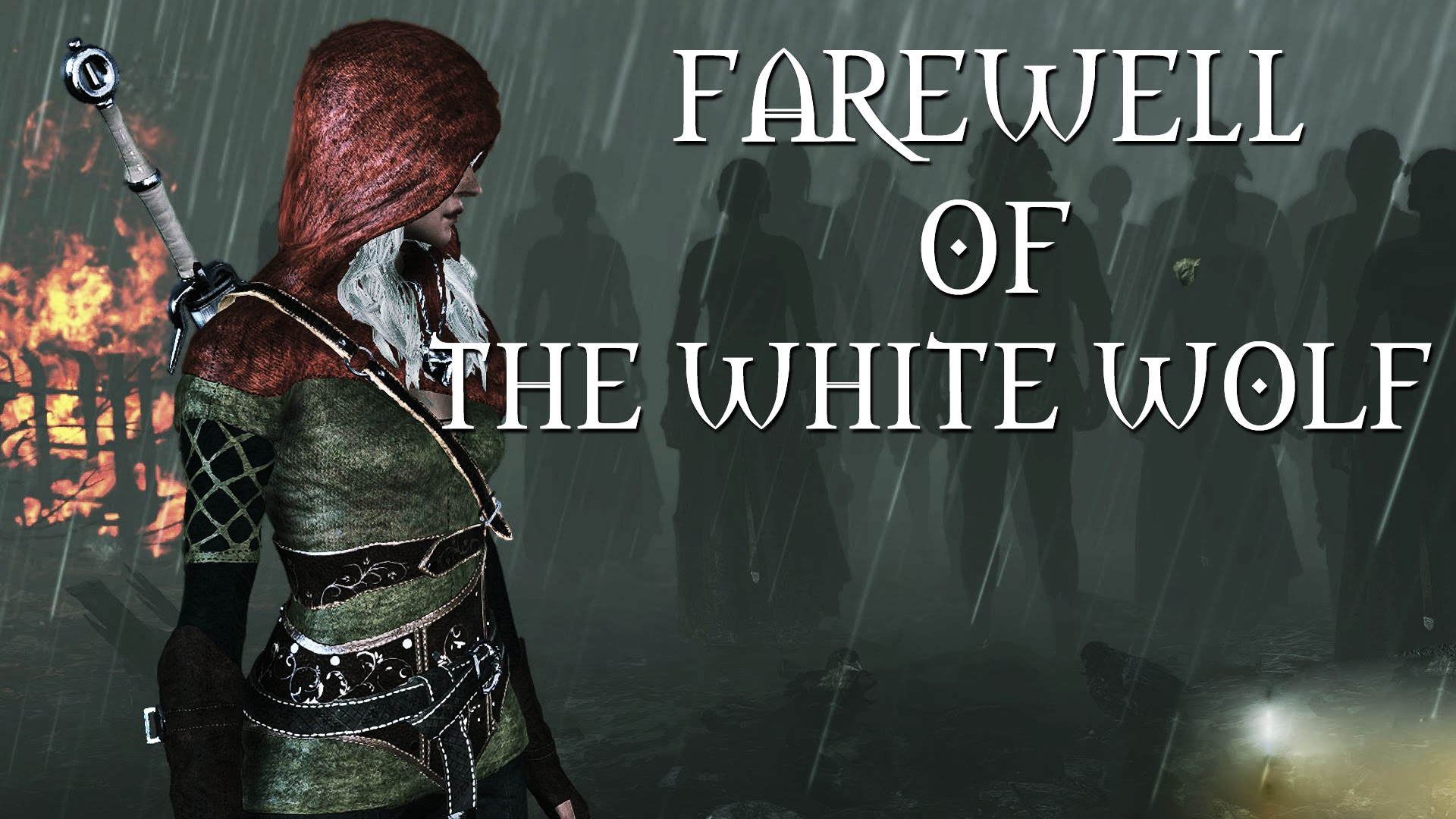 """Mods: The Witcher 3 erhält neues Ende mit """"Farewell of the"""