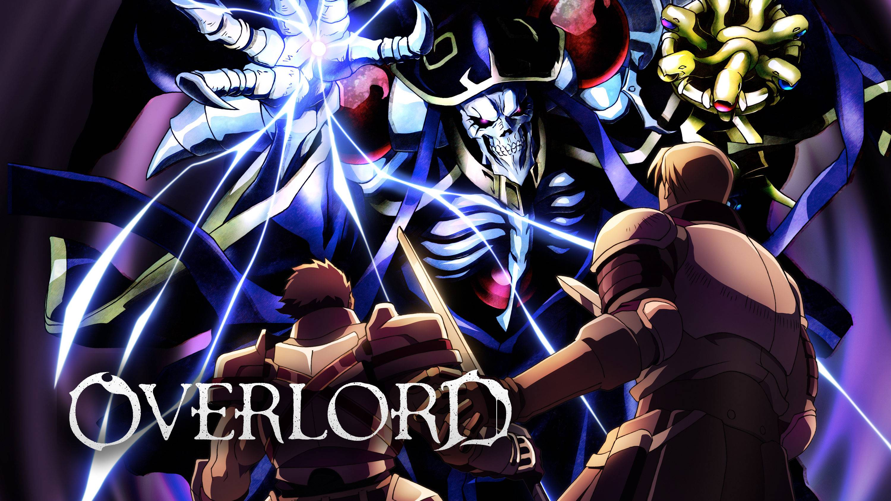 Overlord Ein Anime Fur RPG Fans
