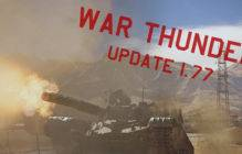 War Thunder – Update 1.77 mit Dagor Engine 5.0
