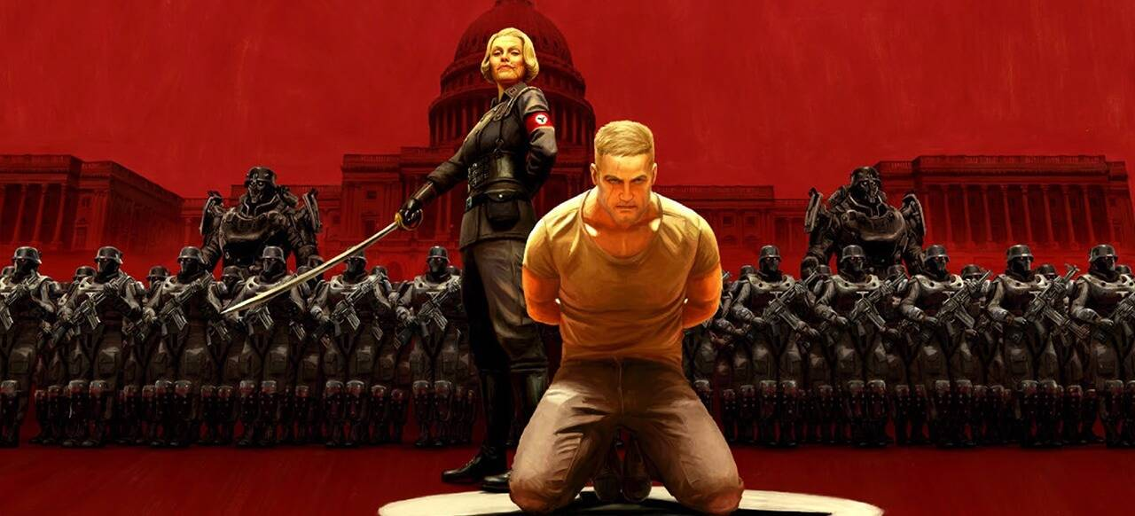 "Guide: Wolfenstein 2: The New Colossus – How to Kill ""Den Führer..."