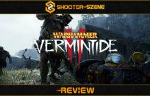 Warhammer: Vermintide 2 – Review