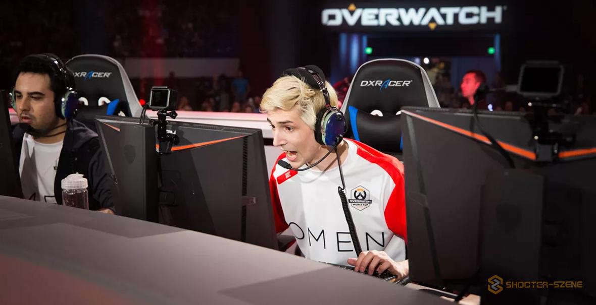 Overwatch: Blizzard verteilt Strafen gegen Profis