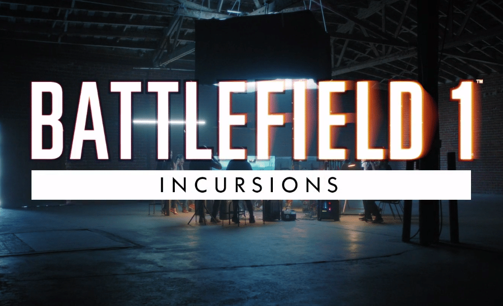 Review: Battlefield 1: Incursions