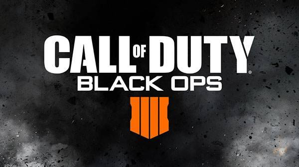Call of Duty Black Ops 4 offiziell enthüllt!