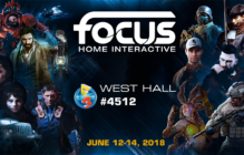 E3 2018: Focus Home Interactive verkündet Line-Up