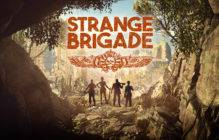 gamescom: Strange Brigade die Sniper Elite Alternative