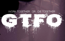 GTFO: Was wird aus dem Survival Horror Shooter?