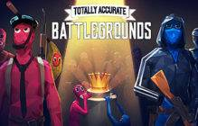 Totally Accurate Battlegrounds – Rag Doll Action Deluxe