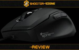 Review: Roccat Kone Pure