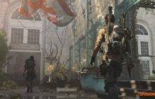 The Division 2: Beta beliebt wie nie