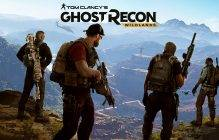 Ghost Recon Wildlands: Update Roadmap für das Jahr 2
