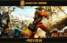 Review: Dying Light Bad Blood