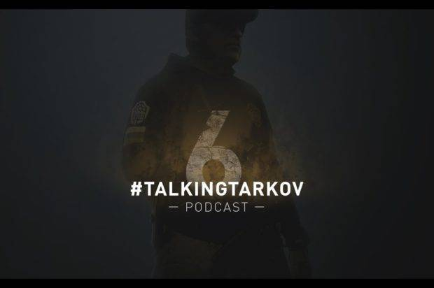 Escape from Tarkov – Neue Infos zu Terragroup Labs