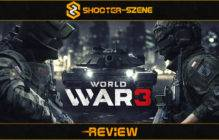 Review: World War 3