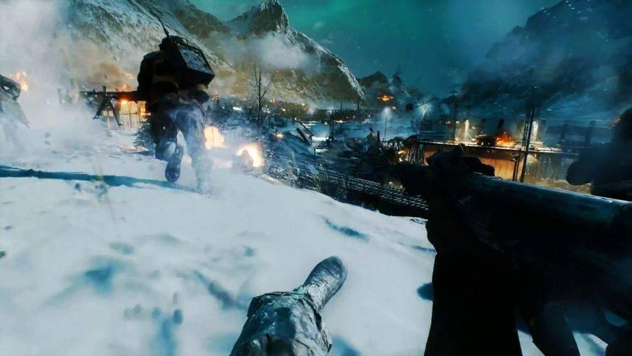 Battlefield 5 große Operationen
