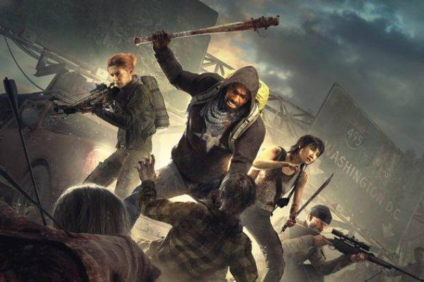 OVERKILL´s The Walking Dead: Shooter steht kurz vor Release
