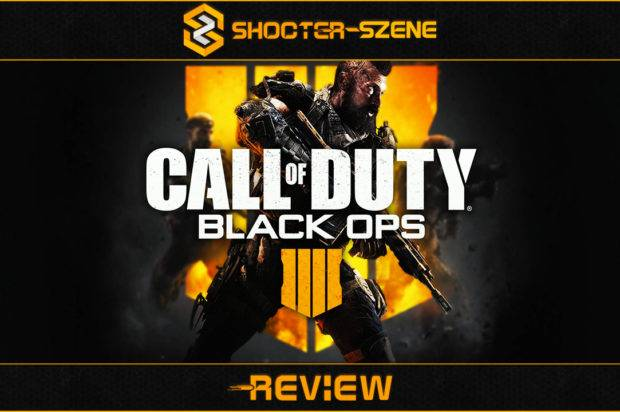 Review: Black Ops 4