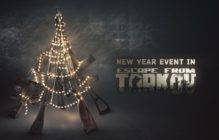 Escape from Tarkov – Neujahrs-Event