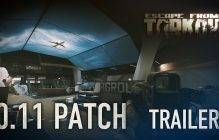 Escape from Tarkov: Neuer Patch 0.11 Trailer!